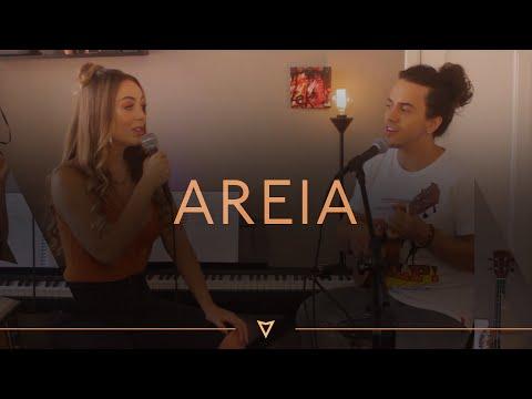 Areia - Mini Pocket Show do M A R - Fase 2 - MAR ABERTO