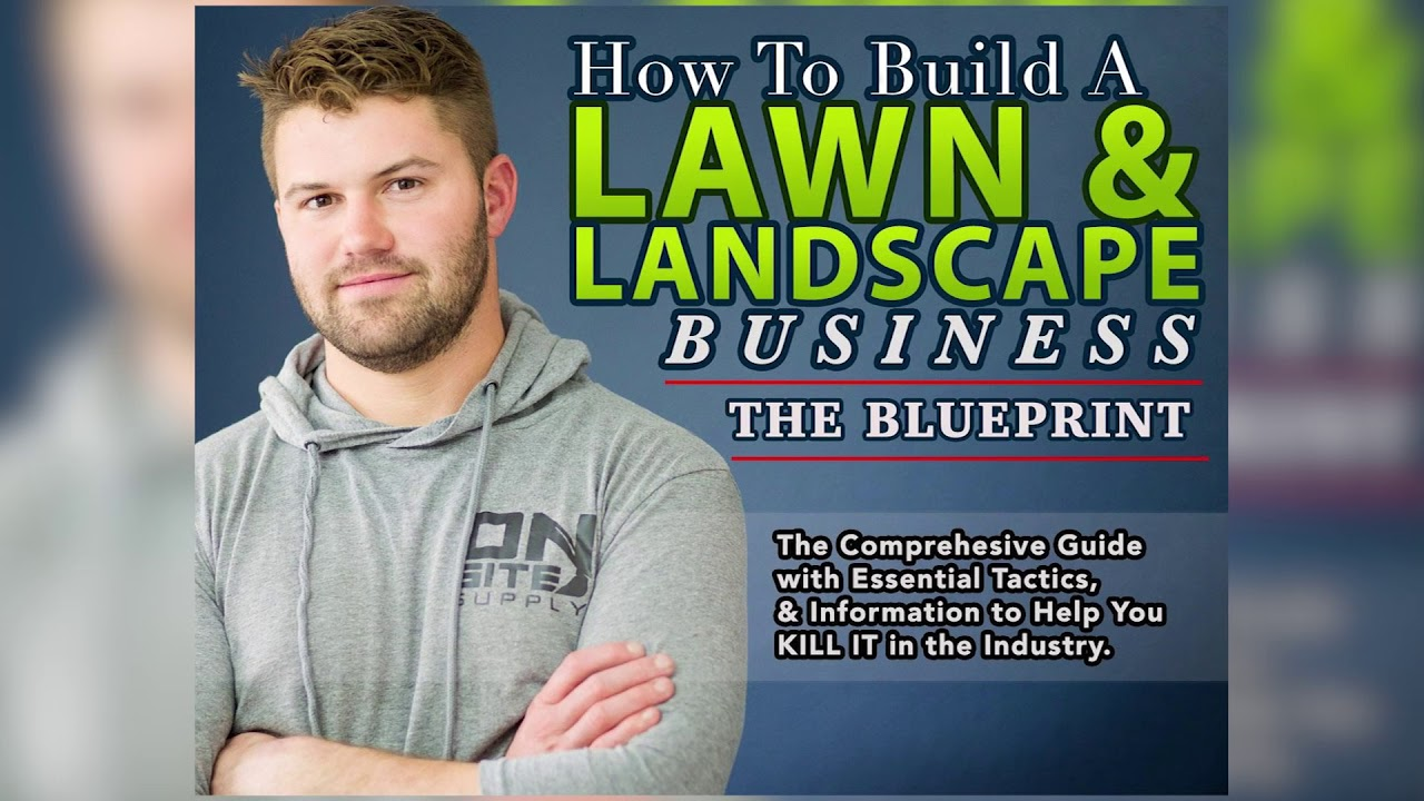how to sell lawn care businesses  part ii