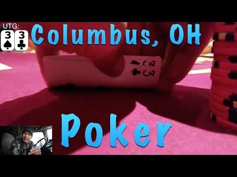 Poker Vlog Hollywood Casino Columbus Ohio #8