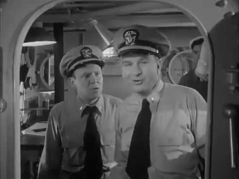 """Studio 39 TV: """"You're in the Navy Now""""  Gary Cooper and Jane Greer"""