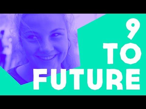 Was soll ich werden? Berufe mit Zukunft