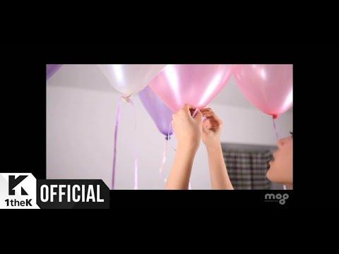 [MV] Acoustic Collabo(어쿠스틱 콜라보) _ Love Valentine