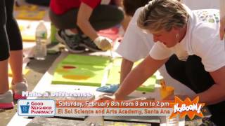 Upcoming Kaboom! Playground Build - El Sol Science And Arts Academy