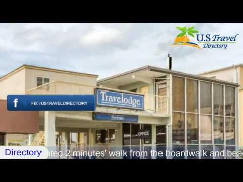 Travelodge Virginia Beach - Virginia Beach Hotels, Virginia