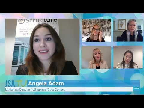 Women in Tech Trends in Tech and Telecom Across Canada