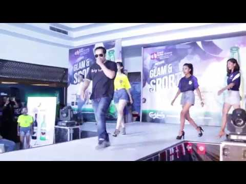 Salman Khan performance in Nepal Event by Better Galaxy