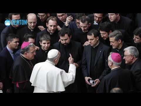 Testimonio de joven protestante que ahora es seminarista católico