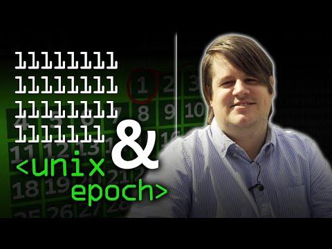 1111111111111111111111111111111 & Unix Epoch - Computerphile