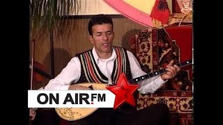 Vllezerit Bajra - Selman Kadria