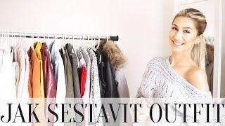 FASHION GUIDE: Jak sestavit podzimní outfit? Trendy outfity, ve kterých neprochladnete