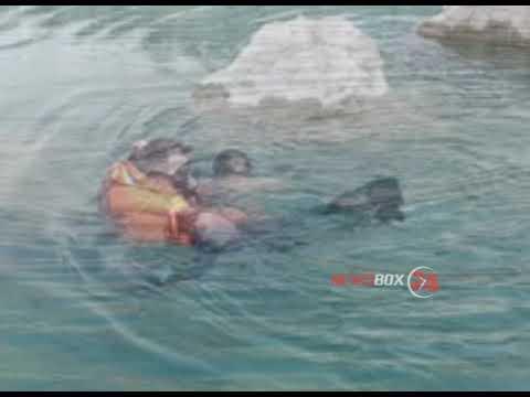 Пятнадцатилетний мальчик утонул на карьере около бухты Мусатова в Находке