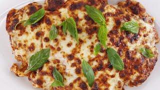 Mamma Leone's/Mamma Guidara's Chicken Parmesan
