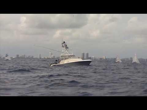 Episode 6: Guatamala to Miami Sailfishing