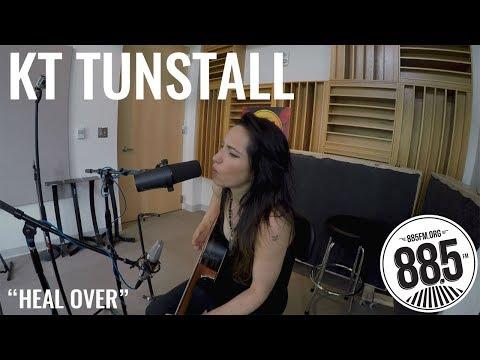 KT Tunstall || Live @ 885FM ||