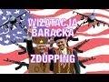 Wizatacja Baracka - ZDUPPING