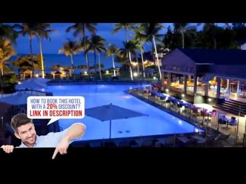 [ 三星级酒店  ] Mahogany Hotel Residence & Spa, Le Gosier, Guadeloupe,