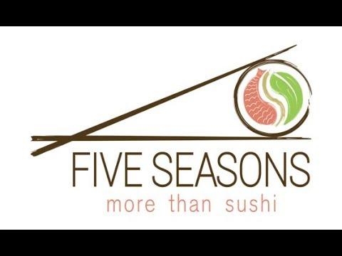 Advertising Video for Five Seasons