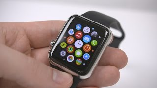 Should You Buy an Apple Watch?(The Apple Watch isn't what it seems. Subscribe! http://www.youtube.com/austinevans Twitter: http://twitter.com/austinnotduncan In this video I take a look at the ..., 2015-06-24T19:58:16.000Z)