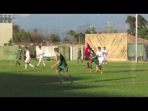 CIF Soccer: Long Beach Jordan vs. Mira Costa