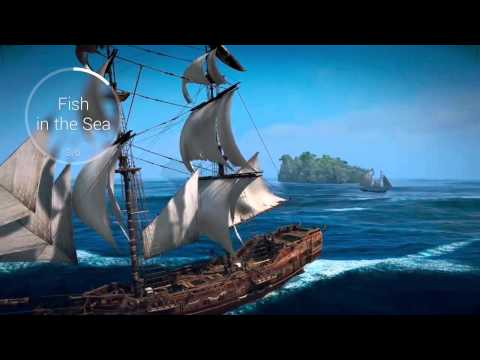 Assassin's Creed IV: Black Flag - Best Sea Shanties
