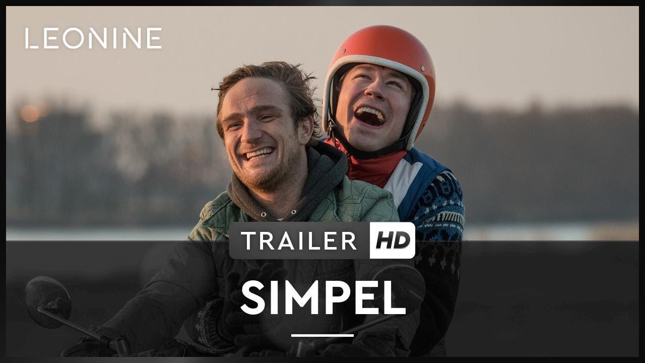 Simpel Trailer