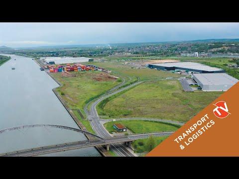 Special Trilogiport - Transport & Logistics.TV 1 (Canal Z)