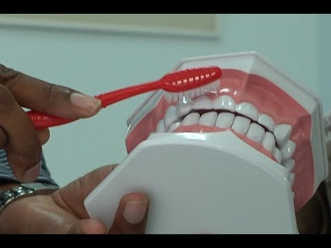 GMTT Health Watch: Regular Dental Checkups Can Save Lives