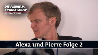 Alexa und Pierre – Folge 2