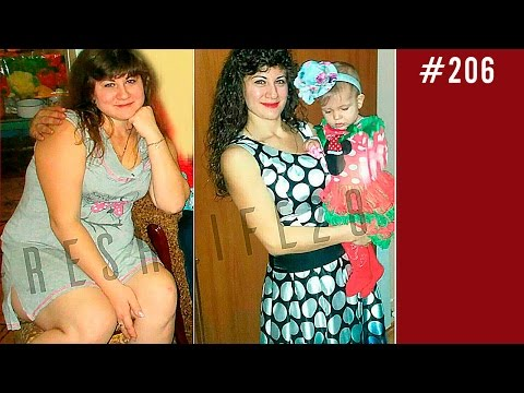 Моя история похудения после родов с фото