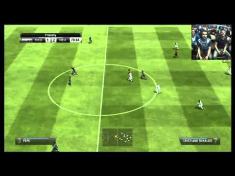 EA SPORTS Challenge Series Fifa 13 Finals Virgin Gaming