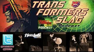 Haslab Transformers War For Cybertron Unicron TRANSFORMATION REVEALED!