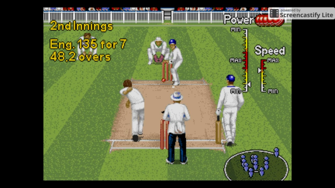 Brian Lara Cricket Game for PC 2018
