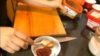 How To Make Korean Kalbi Ribs : How To Make A Special Sauce For Korean Kalbi