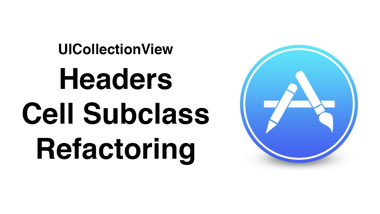 Swift: AppStore - UICollectionView Headers and Cell