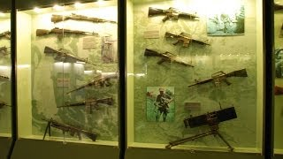 Vietnam War Remnants Museum-Saigon (Ho Chi Minh City)