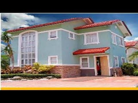 House and Lot for Sale in Cavite, Philippines Single Attached Sabine (Turned Over Unit)