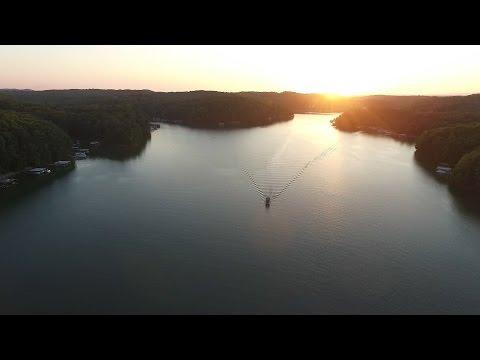 War Hill Park  -  Lake Sidney Lanier, GA