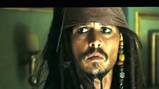 """Пираты Карибского моря 2017""""Мертвецы не рассказывают сказки"""" (трейлер)"""
