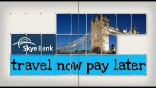 Travel Now Pay Later on 9aijatravel.com