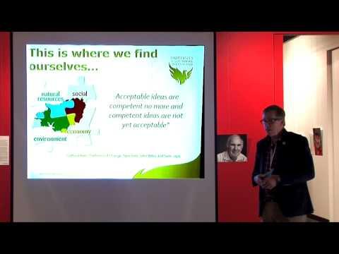 Australian Drought and Rural Debt Solutions - Prof. John Cole