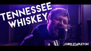 Chris Stapleton - Tennessee Whiskey  Cover By Atlu