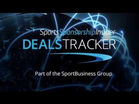 Deals Tracker Round Up | Sports Sponsorship Insider