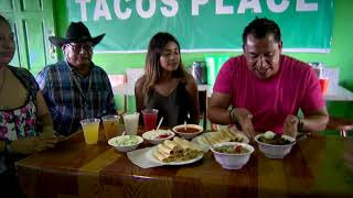 Orange Walk Belize, More than Breakfast & Tacos! Eating your way in Orange Walk
