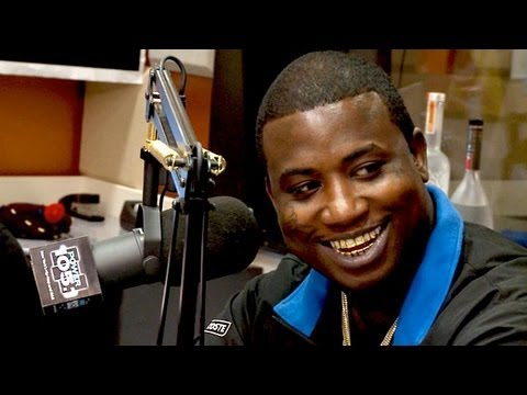 Gucci Mane Interview at The Breakfast Club...