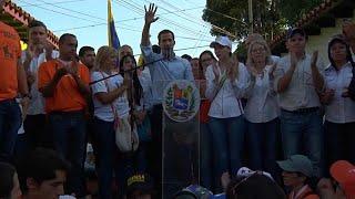 Juan Guaido dément tout lien avec des narcotrafiquants colombiens