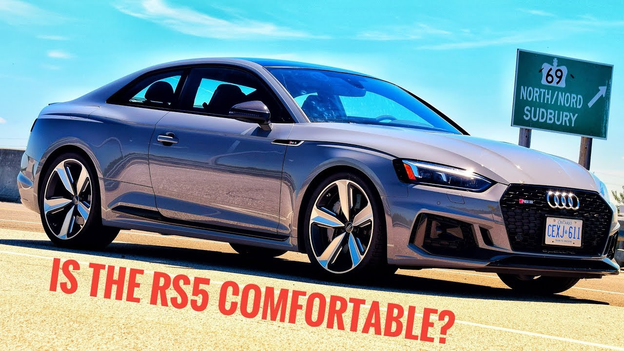 2018 audi rs5 test drive review
