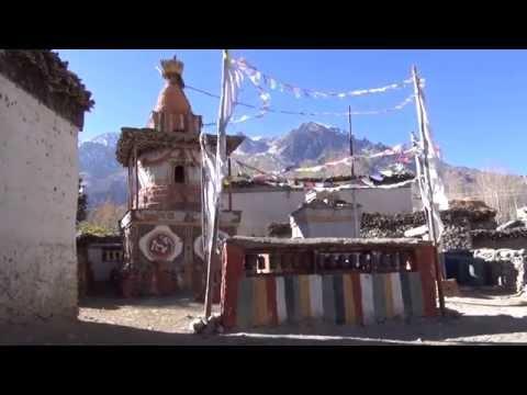 Upper Mustang, Nepal 2014 November