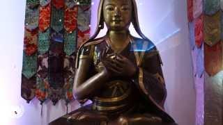 видео Музей истории религии (Санкт-Петербург)