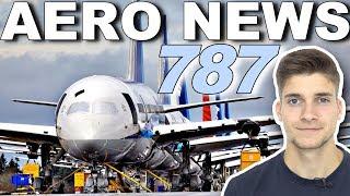 Darum musste BOEING schon die 787 GROUNDEN! AeroNews