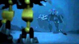 Bionicle Rock Forever Lied aus Bioncile 4